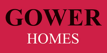 Gower Homes* logo