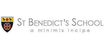 St Benedicts School* logo