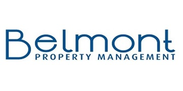Belmont Property Management logo