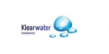 Klearwater investments logo