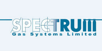 SPECTRUM GAS SYSTEMS logo