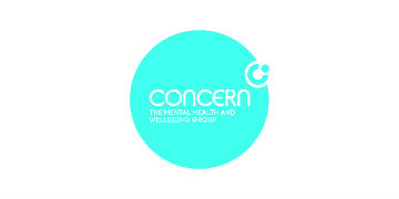 Mental Health Concern* logo