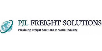 PJL Freight Solutions Ltd* logo