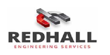 REDHALL ENGINEERING SERVICES logo