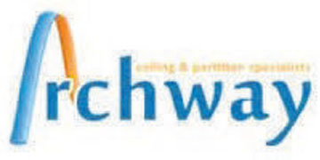 Archway Building Services UK Ltd* logo