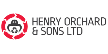 Henry Orchard & Sons logo