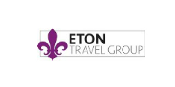 ETON TRAVEL GROUP logo