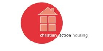 Christian Action Housing Association  logo