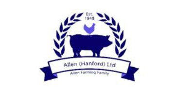 ALLEN HANFORD LTD logo