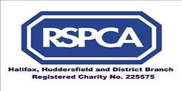 RSPCA Halifax, Huddersfield and District Branch logo