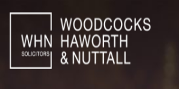 WOODCOCKS HAWORTH & NUTTALL logo