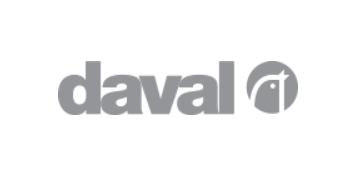 DAVAL FURNITURE logo