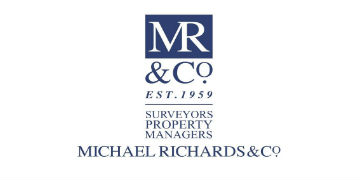 Michael Richards & Co* logo