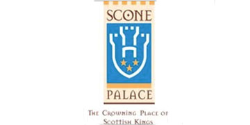 Scone Palace* logo