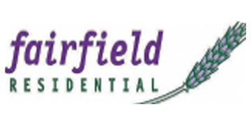 Fairfield Residential* logo