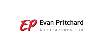 EVAN PRITCHARD CONTRACTORS LTD logo