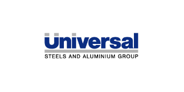 UNIVERSAL STEELS AND ALUMINIUM LTD logo