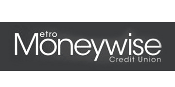 Metro Moneywise Credit Union Ltd* logo