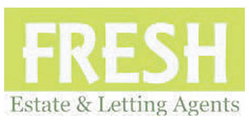 Fresh Estate & Letting Agents* logo