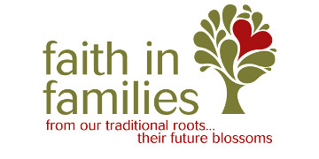 Faith in Families logo