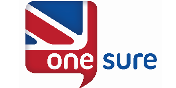 One Sure Insurance logo