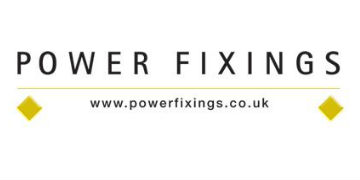 Power Fixings logo