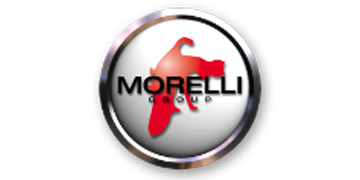 Morelli Group* logo