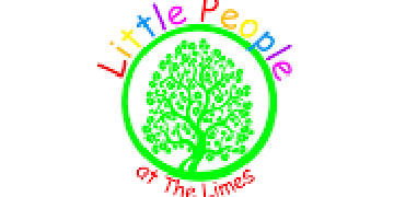 Little People at the Limes logo
