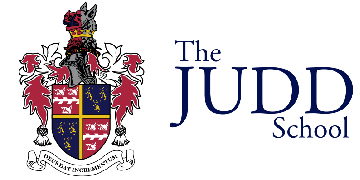 The Judd School logo
