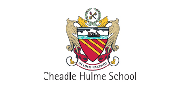 Cheadle Hulme School* logo