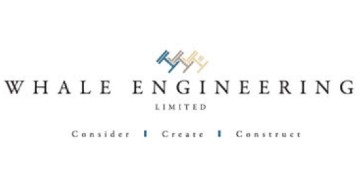 WHALE ENGINEERING LTD