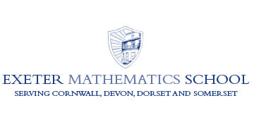 Exeter Mathematics School logo