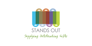 Stands Out logo