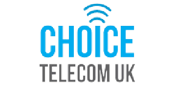 Choice Telecom logo