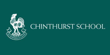 Chinthurst School logo
