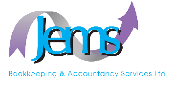 Jems Bookkeeping & Accountancy Services Ltd logo