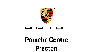 Porsche Centre Preston logo