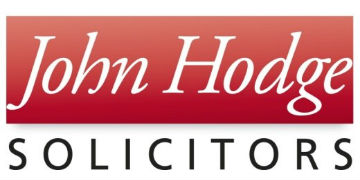 JOHN HODGE SOLICITORS logo
