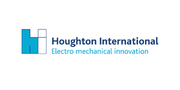 HOUGHTON INTERNATIONAL logo