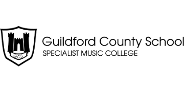 GUILDFORD COUNTY SCHOOL logo