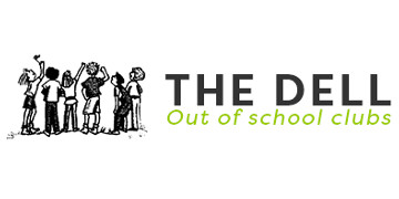 The Dell Out Of School Club logo