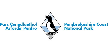 Pembrokeshire Coast National Park Authority logo