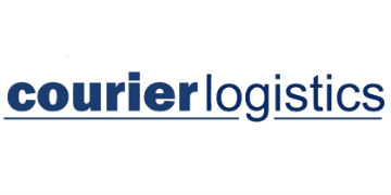 Courier Logistics logo