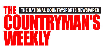 The Countryman's Weekly logo