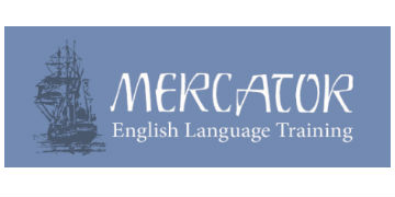 Mercator Language School logo