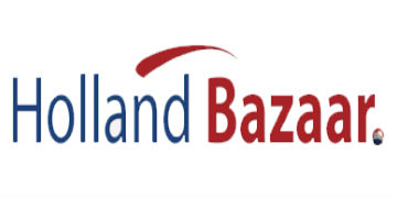 Holland Bazaar logo