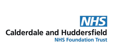 Calderdale and Huddersfield NHS Foundation Trust* logo