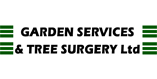 GARDEN SERVICES & TREE SURGERY logo