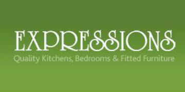 Expressions Kitchens & Bedrooms Ltd logo