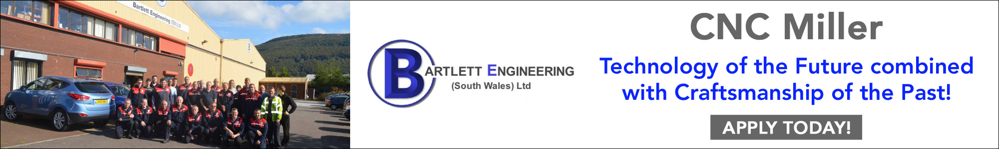 Bartlett Engineering (South Wales) Ltd